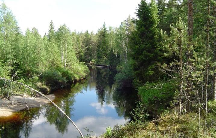 Finnland – atemberaubend
